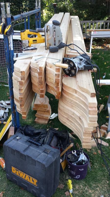 Custom Woodwork, Rochester MN
